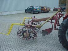 Mowers/Grass Cutters PZ strela
