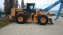 2011 HYUNDAI HL 770-9