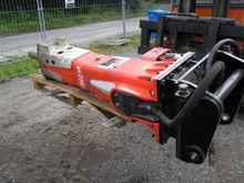 2011 Sandvik BR 2063