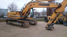 2011 LIEBHERR R 906 LC CLASSIC
