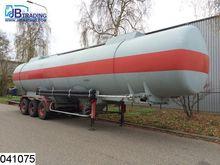 1991 SPITZER Silo 61305  Liter,