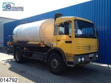 1991 Renault G 330 Bitum Spread