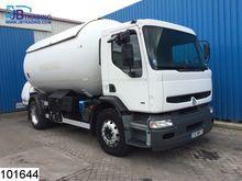 2000 Renault Premium 250 20410