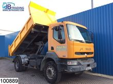 2002 Renault Kerax 320 Manual,