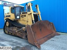 2005 Caterpillar D8R Bulldozer,