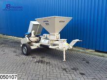 2007 Telschig PZFK-100/D-25  Pn