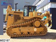 2011 Caterpillar D9R V 8 , 305.