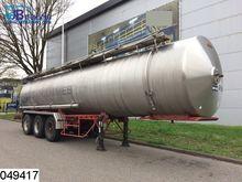 1988 Magyar Chemie 28000 Liter,