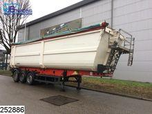 2010 Schmitz Cargobull Kipper 6