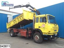 Used 1988 Iveco 190