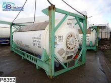 1994 Consani Gas 20000 liter Ga