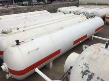1990 Citergaz LPG storage gasta