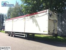 2009 Legras Walking-floor 98 M3