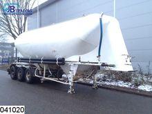 1991 SPITZER Silo 36000 Liter,