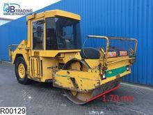 1998 Caterpillar CB 535 B 80 KW