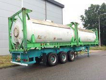 1994 Consani 40.000 liter LPG s