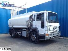 1995 Volvo FS7 19 13612 liter f