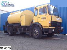 1982 Iveco 170 20 Bitum Spreade
