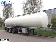 1986 Benalu Silo 56000 Liter, E