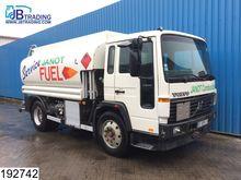 1998 Volvo FL6 15 10399 Liter f