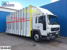 2005 Volvo FL6 250 Glas, Glass