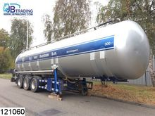 1998 Atcomex Silo  Tipping , 60