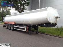 1995 MERCERON Fuel 40000 Liter,