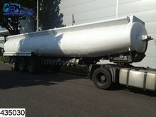 1998 MERCERON Fuel 40000 liter,
