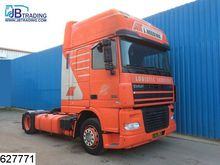 2003 DAF 95 XF 380 SSC, Airco,