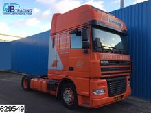 2004 DAF 95 XF 380 SSC, Airco,