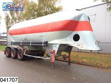 1990 SPITZER Silo 36000 Liter