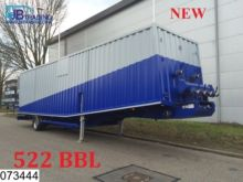 2016 Zwalve Frack trailer NEW F