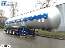1997 Atcomex Silo Tipping , 600