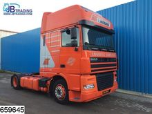 2005 DAF 95 XF 380 SSC, Airco,