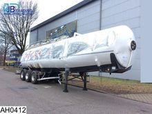 2010 Magyar Fuel 43260 Liter, D