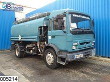 1998 Renault M 210 11475 liter