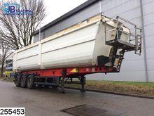 2010 Schmitz Cargobull Kipper 5