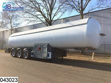 1999 ROBINE Gas 49013 Liter, Ga