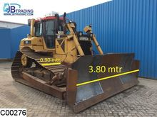 2004 Caterpillar D6R LGP Type 2