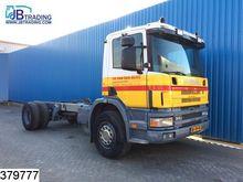 Used 1997 Scania P94