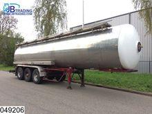 1987 Magyar Food 31000 Liter, 4