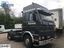 1988 Scania 142 Manual