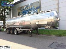 1982 Burg Chemie 31000 Liter, 4