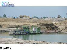 2011 Habermann KBPL 350 Sand Dr