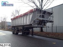 1989 Benalu Kipper Steel suspen