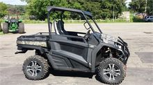2013 JOHN DEERE GATOR RSX 850I