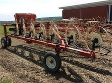 Used 2010 H & S BF14