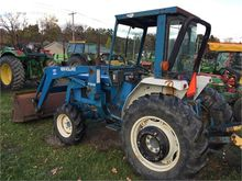 Used 1995 FORD 2120