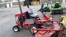 Used 2000 TORO GROUN