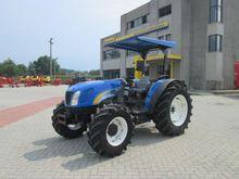 Used 2012 Holland T4
